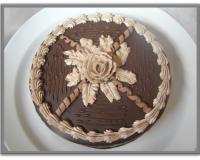 Torta Nutella - Recept za torto