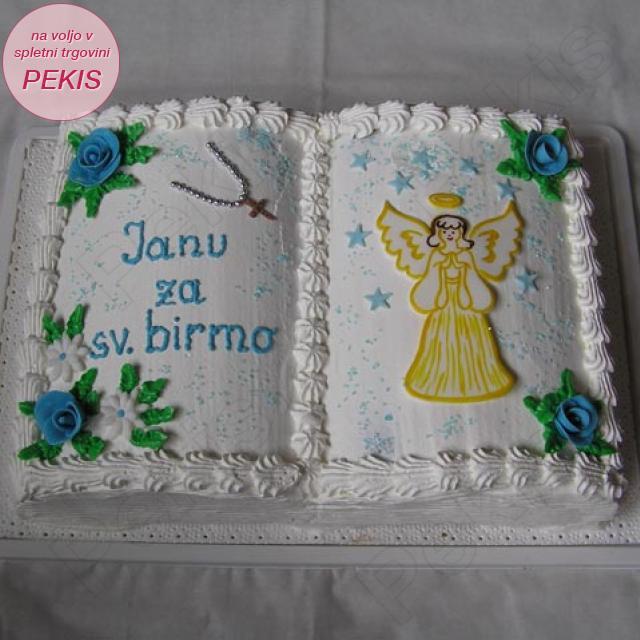 Torta za sv. BIRMO