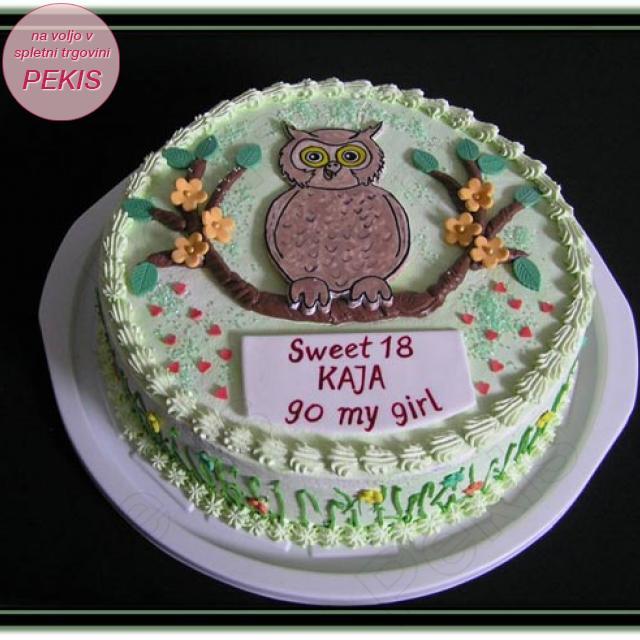 Torta SOVICA