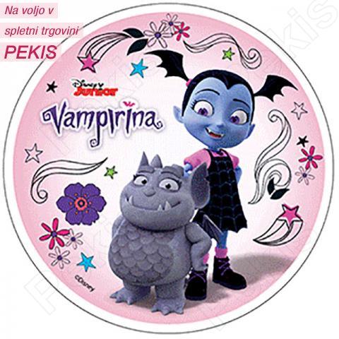 Hostija Vampirina 20 cm, št.2