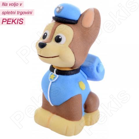 Sladkorna figurica, Tačke na patrulji BRON (Chase)