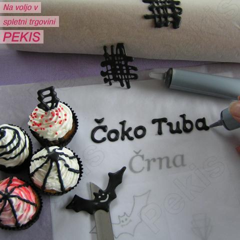 ČOKO Tuba - ČRNA