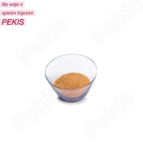 Prozorna polikarbonatna skleda 12 cm