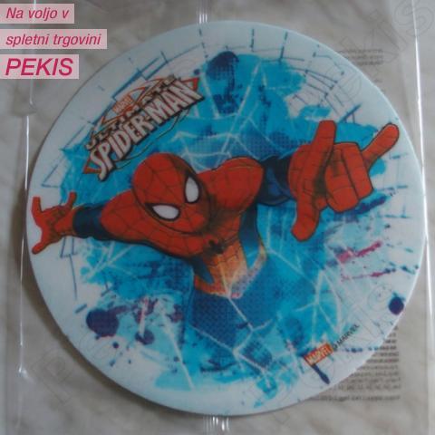 Hostija SPIDERMAN 1
