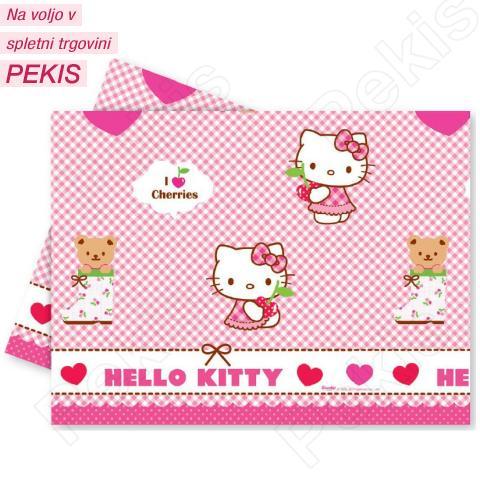PRT Hello Kitty za zabavo