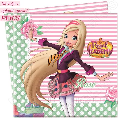 Servieti Regal Academy