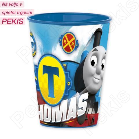 Kozarec Lokomotivček Tomaž 260 ml, 1 kom