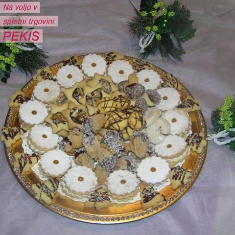 Recept - linški piškoti
