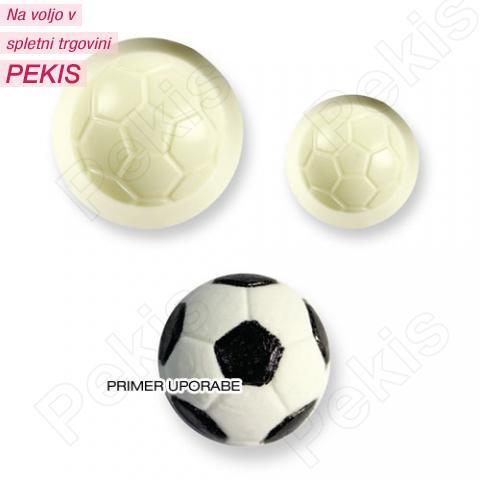 """JEM """"Pop It"""" modelček nogometna žoga, 2 delni"""