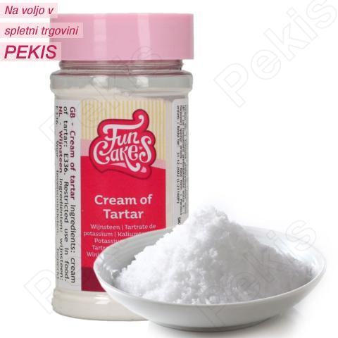 Tartar krema, 80g