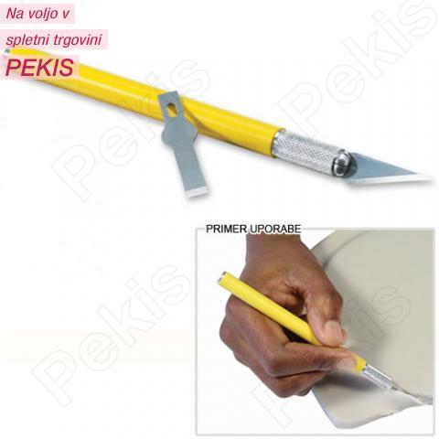 Skalpel - nož za modeliranje