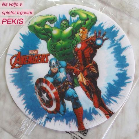 Hostija Super HEROJI 4