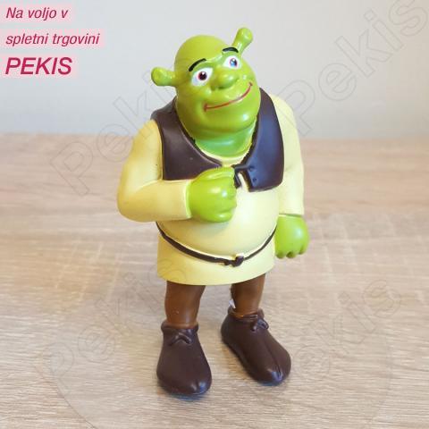 Figurica za torto - SHREK