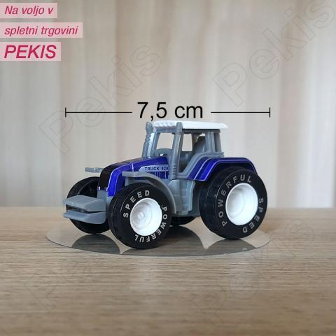 Figurica moder Traktor