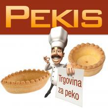 Pekis dostava Novo Mesto