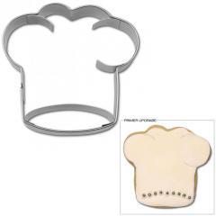 Modelček kuharska kapa