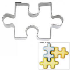 Modelček puzzle