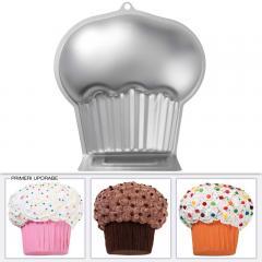 Wilton pekač za CupCake - Muffin torto