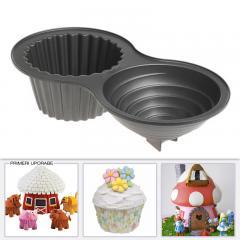 Pekač za Muffin torto