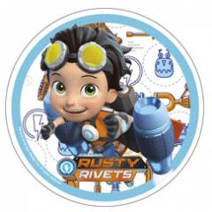 Hostija Rusty Rivets - 3