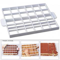 Razdelilnik - označevalec za razrez peciva