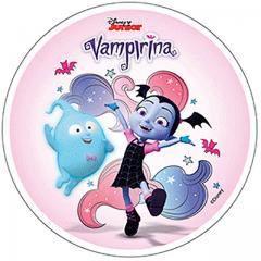 Hostija Vampirina 20 cm, št.1