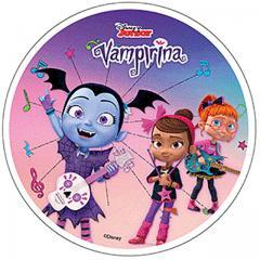 Hostija Vampirina 20 cm, št.4