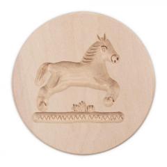Modelček Spekulas, Konj 8 cm