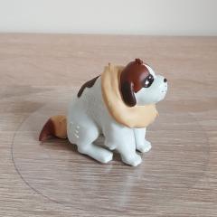 Figurica pes NIEBLA (Heidi)