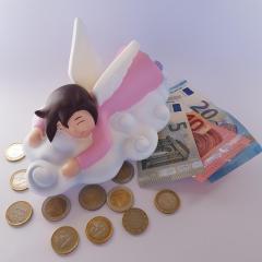 Hranilnik ANGEL