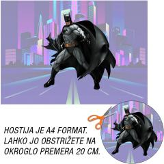 Hostija Batman št.1