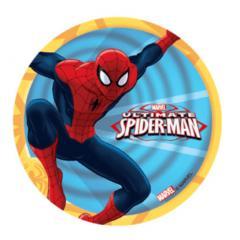 Hostija Spiderman - 14,5 cm - št.1