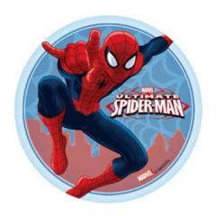 Hostija Spiderman - 14,5 cm - št.3