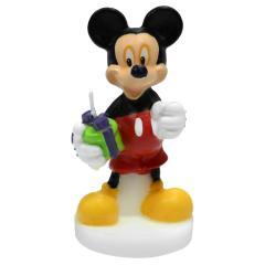 3D Svečka za torto Miki Miška