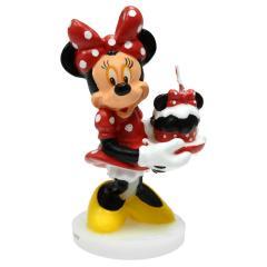 3D Svečka za torto Mini Miška