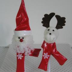 Božiček in Jelenček  01