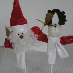 Božiček in Jelenček  02