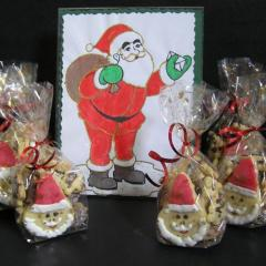 Božični piškoti