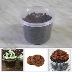 Čokoladne KAPLJICE 200 g