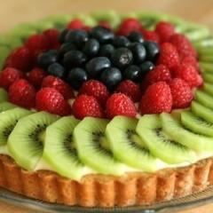 SKUTINA PITA  s sadjem