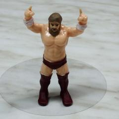 Figurica za torto WWE Wrestling - Daniel Bryan