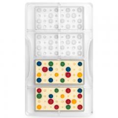 Modelček polikarbonat, tablice z mehurčki