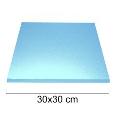 Podstavek 30x30cm, debelina 10mm – Baby Moder