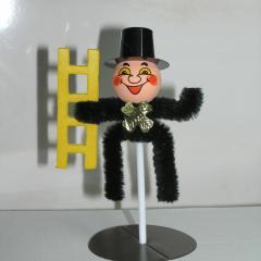 Figurica - Dimnikarček za srečo