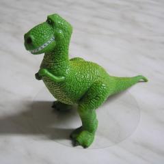 Figurica za torto - Dinozaver REX