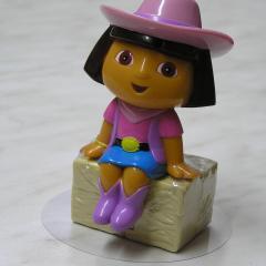 Figurica za torto DORA - 2