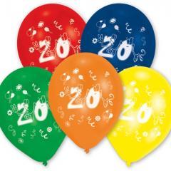 Baloni številka (20)