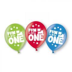 Baloni za prvi rojstni dan št.3