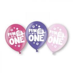 Baloni za prvi rojstni dan št.4