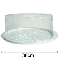 Embalaža za torte okrogla 38 cm